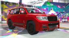 2015 Toyota Land Cruiser 200 Zeus Luv-Line 1.1 for GTA 5