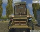 Fortschritt E516B v1.0 for Farming Simulator 2013 left view
