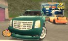 "Cadillac Escalade ""TT Black Revel"" для GTA 3 вид изнутри"
