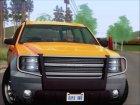 Declasse Granger 3500LX for GTA San Andreas