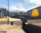 Desert Eagle HD для Mafia: The City of Lost Heaven вид слева
