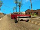 Chevrolet Chevy 69