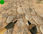 R8H Revolver v1.3 for Counter-Strike 1.6 right view