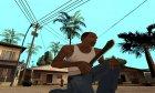 GTA V Vom Feuer Machete