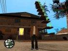 Эксперимент для GTA San Andreas вид сверху