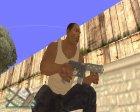 Пак оружия GTA 5 v2 for GTA San Andreas side view