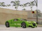 Adder GTA 5 for GTA San Andreas left view