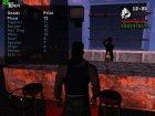 Реальный бар для GTA San Andreas вид сзади слева
