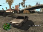 GTA IV-Like Graphics Pack для GTA San Andreas