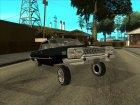 Пак настоящего гангстера 90x for GTA San Andreas left view