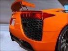 2013 Lexus LFA Roadster для GTA San Andreas вид сбоку