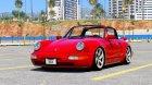 Porsche 911 (964) Targa 1.0