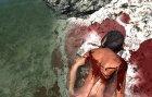 Реалистичные раны для TES V Skyrim вид сверху