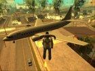 Beta Carcols для GTA San Andreas вид сбоку