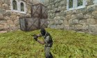 Twinkies Glock on Rhetorics Anims для Counter-Strike 1.6 вид изнутри