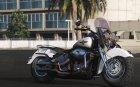 Harley-Davidson Fat Boy Lo Vintage 2.0