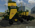 Plantadeira tatu PST3 for Farming Simulator 2013 top view