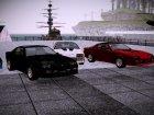 Реальные прототипы машин для GTA San Andreas вид справа