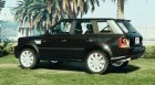 Range Rover Sport  2012 for GTA 5 left view
