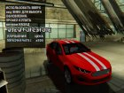 Ford Falcon 2015 для GTA San Andreas