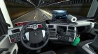 Renault Magnum 480eev for Euro Truck Simulator 2 inside view