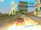 Нитро for GTA Vice City left view