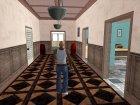 Сохранение в Олд-Вентурас-Стрип for GTA San Andreas rear-left view
