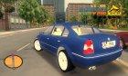 Volkswagen Passat W8 for GTA 3 left view