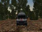 Государственный транспорт РФ для GTA San Andreas