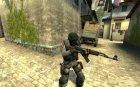 Серый SAS