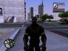 Black Panther Skin