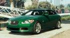 2010 jaguar XFR v1.0