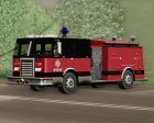 Firetruck-Fire Engine 69 Metro