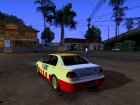 GTA IV HD Cars Pack для GTA San Andreas