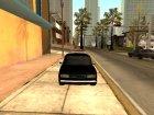 Сохранения 100% for GTA San Andreas rear-left view