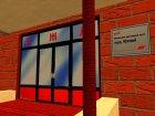 Ретекстур криминальной России для GTA San Andreas вид изнутри