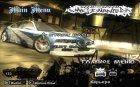 Загрузочные экраны в стиле NFS: Most Wanted для GTA San Andreas вид сверху