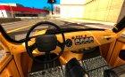 УАЗ 469 для GTA San Andreas вид сбоку