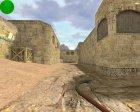 Монтировка для Counter-Strike 1.6 вид сверху