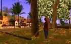 Piss Piss mod для GTA San Andreas вид слева