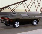 Dodge Challenger Concept for GTA San Andreas side view