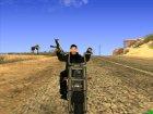 Tom Hardy для GTA San Andreas вид слева