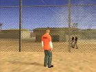 Michael Scofield Prison Break for GTA San Andreas side view