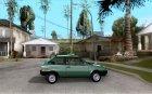 ВАЗ 2108 Сток for GTA San Andreas inside view
