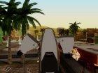 GTA V Mammoth Thruster для GTA San Andreas вид сбоку