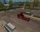 MAN TGS for Euro Truck Simulator 2 right view