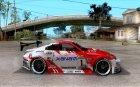 Nissan 350Z Xanavi для GTA San Andreas вид изнутри