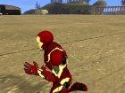 Железный человек mark 46 Противостояние v2 for GTA San Andreas rear-left view