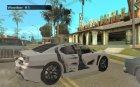 GTA V Bravado Buffalo S v2 для GTA San Andreas