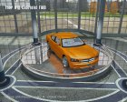 Dodge Charger 2006 for Mafia: The City of Lost Heaven right view